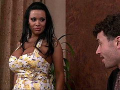 Sienna West, James Deen  Sienna has some plans of her own