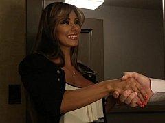 Esperanza Gomez  Tonight's Girlfriend: Esperanza Gomez