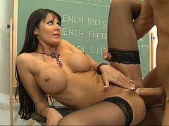 Eva Karera, Bruce Venture  My teacher