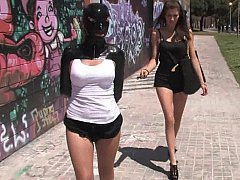 Leyla Black  Leyla Black gets disgraced in public
