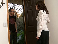 Bella Roxxx, Dane Cross  Dane goes to Billy's mom to talk... and she can help!